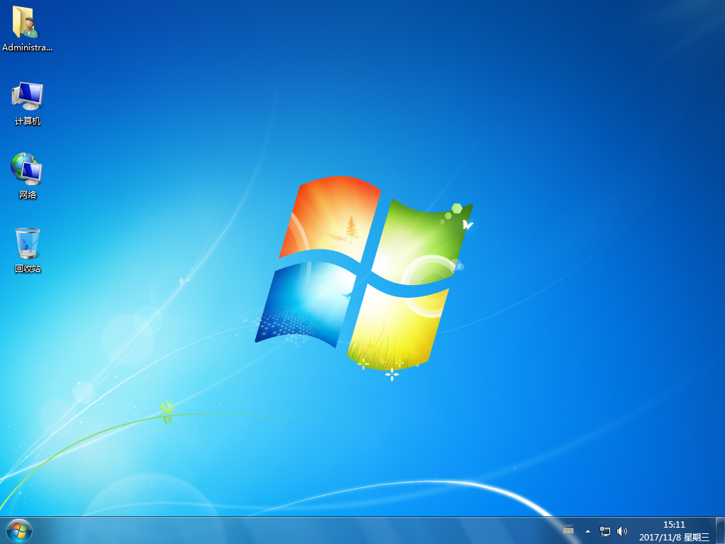 Windows 7系统