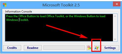图文演示使用microsoft toolkit激活工具激活Windows8/8.1系统过程