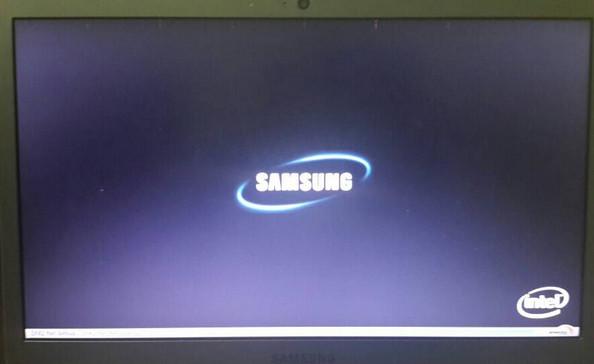 教你三星550r5l笔记本bios设置u盘启动的操作步骤